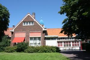Kantoren Whweg